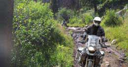 Norsemen Dual Sport Adventure Ride